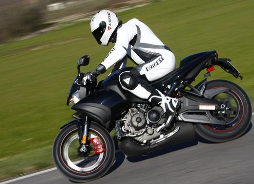 Buell 1125CR – Test Ride - Foto 2 di 33