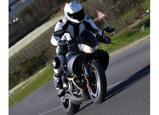 Buell 1125CR – Test Ride - Foto 5 di 33