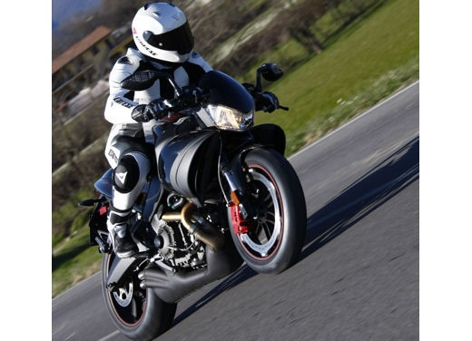 Buell 1125CR – Test Ride - Foto 6 di 33
