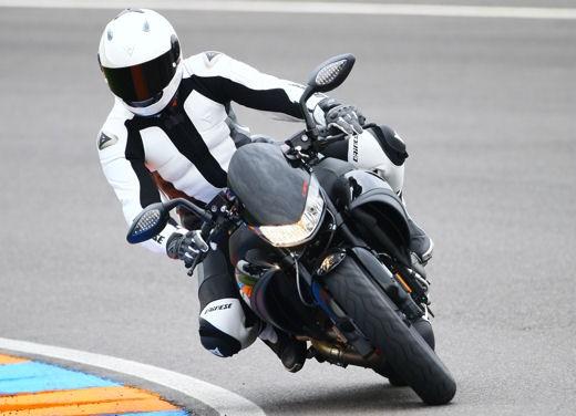 Buell 1125CR – Test Ride - Foto 3 di 33