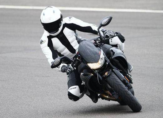 Buell 1125CR – Test Ride - Foto 10 di 33