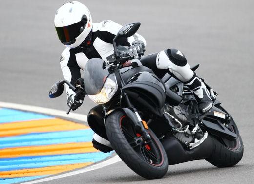 Buell 1125CR – Test Ride - Foto 8 di 33