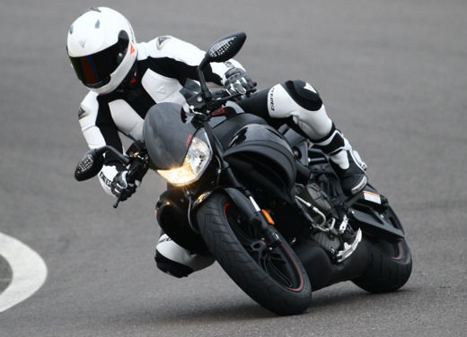 Buell 1125CR – Test Ride - Foto 9 di 33
