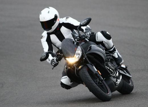 Buell 1125CR – Test Ride - Foto 11 di 33