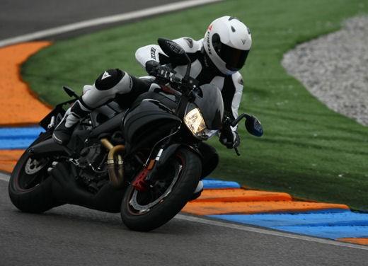 Buell 1125CR – Test Ride - Foto 17 di 33