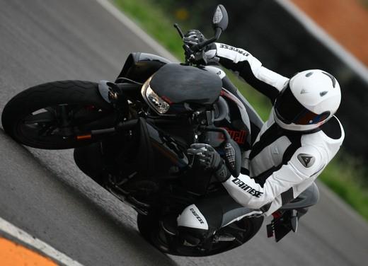 Buell 1125CR – Test Ride - Foto 18 di 33