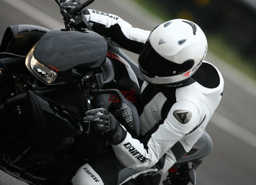 Buell 1125CR – Test Ride - Foto 20 di 33
