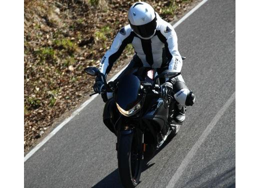 Buell 1125CR – Test Ride - Foto 22 di 33