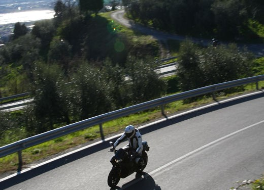 Buell 1125CR – Test Ride - Foto 23 di 33