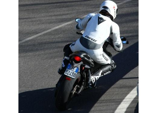 Buell 1125CR – Test Ride - Foto 24 di 33