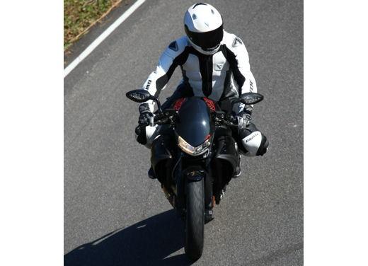 Buell 1125CR – Test Ride - Foto 25 di 33