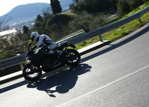 Buell 1125CR – Test Ride - Foto 27 di 33