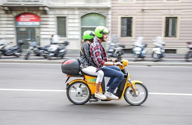 MiMoto diventa ancora più efficente grazie a Moovit - Foto 3 di 6