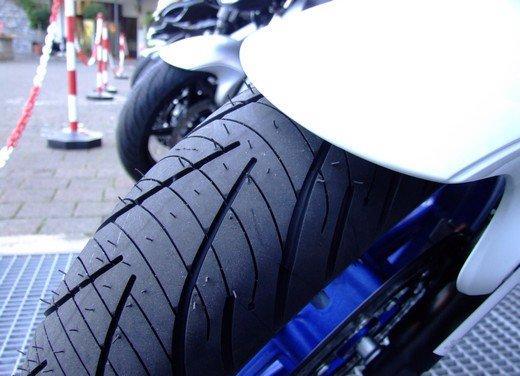 Michelin Pilot Road 3 - Foto 4 di 10
