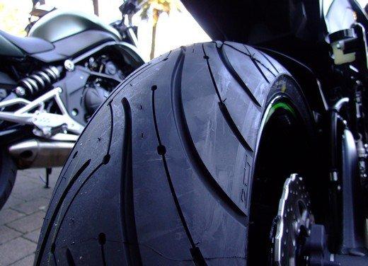 Michelin Pilot Road 3 - Foto 5 di 10