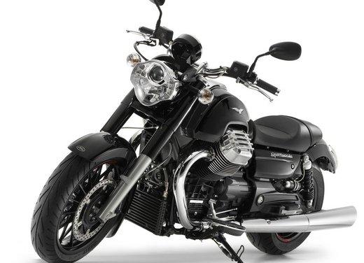 Moto Guzzi California 1400 nei concessionari sabato 24 novembre - Foto 12 di 27