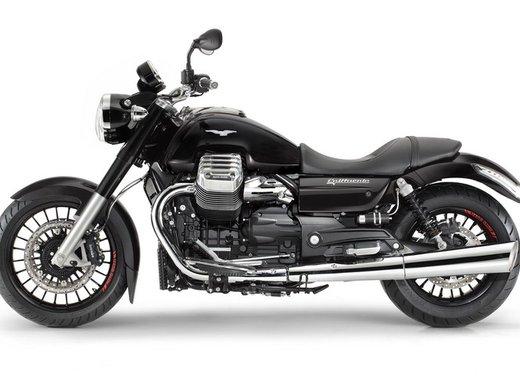 Moto Guzzi California 1400 nei concessionari sabato 24 novembre - Foto 14 di 27