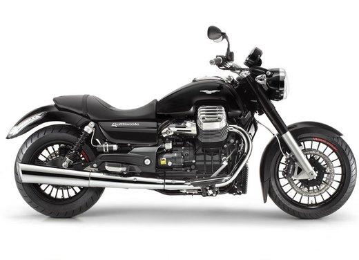 Moto Guzzi California 1400 Custom - Foto 25 di 26