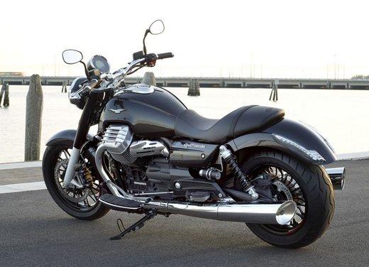 Moto Guzzi California 1400 nei concessionari sabato 24 novembre - Foto 17 di 27
