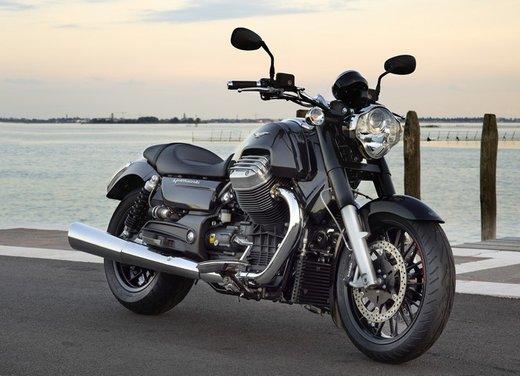 Moto Guzzi California 1400 Custom - Foto 21 di 26