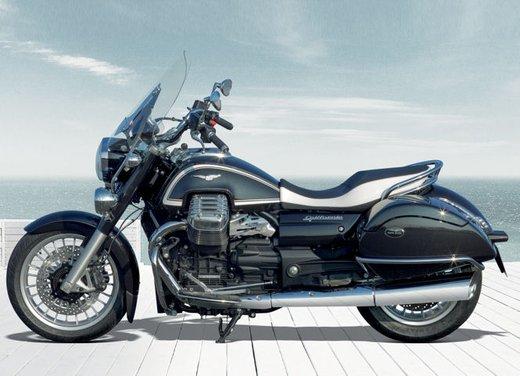 Moto Guzzi California 1400 nei concessionari sabato 24 novembre - Foto 21 di 27