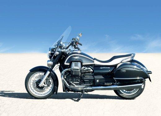 Moto Guzzi California 1400 nei concessionari sabato 24 novembre - Foto 22 di 27