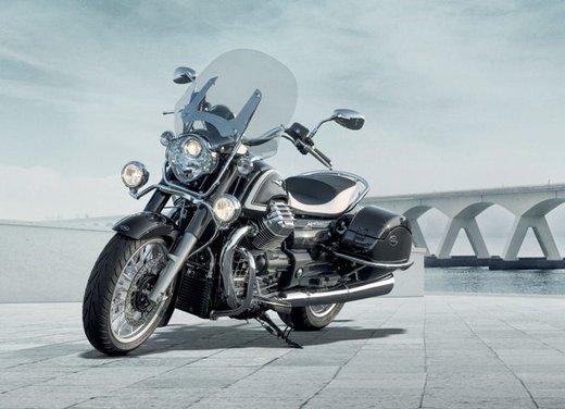 Moto Guzzi California 1400 nei concessionari sabato 24 novembre - Foto 24 di 27