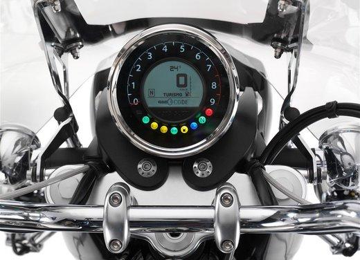 Moto Guzzi California 1400 nei concessionari sabato 24 novembre - Foto 27 di 27