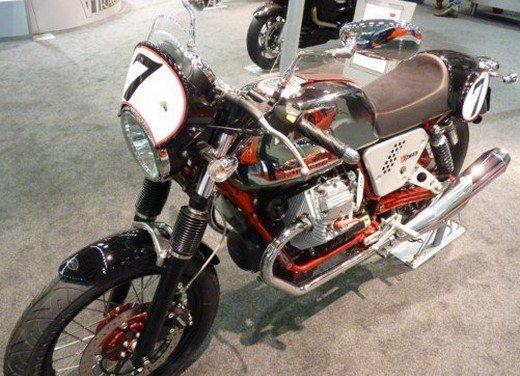 Moto Guzzi promozioni estate 2011 - Foto 18 di 19