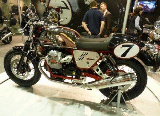Moto Guzzi promozioni estate 2011 - Foto 16 di 19
