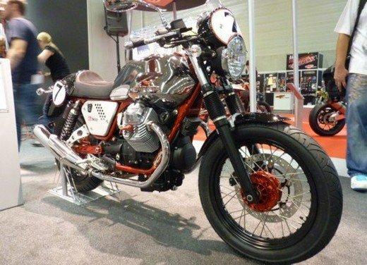 Moto Guzzi promozioni estate 2011 - Foto 17 di 19