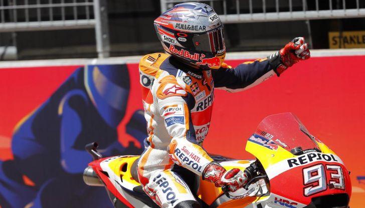 Orari Austin 2019, MotoGP: la gara in diretta SKY e differita TV8 - Foto 16 di 16