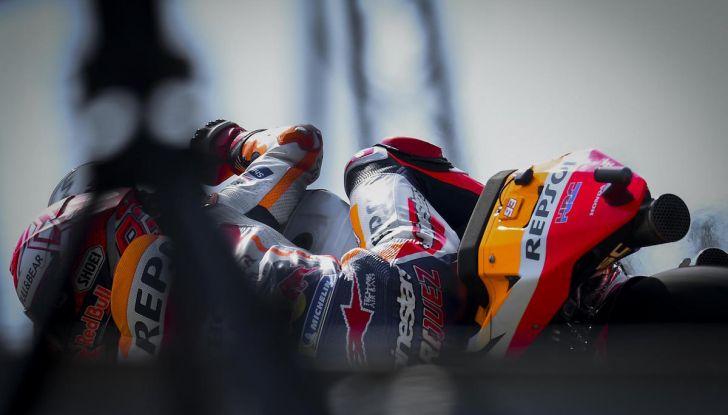 MotoGP 2018 al Sachsenring: Dritto dal Bar! con il Diario del Motoimbecille - Foto 19 di 29