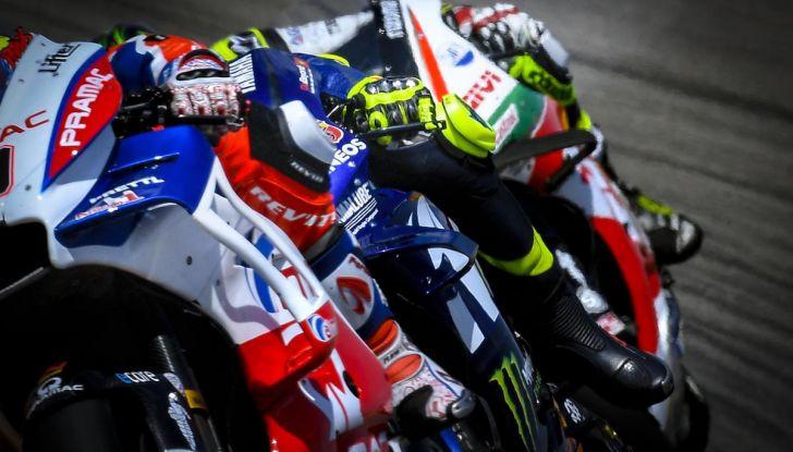 MotoGP 2018 al Sachsenring: Dritto dal Bar! con il Diario del Motoimbecille - Foto 3 di 29
