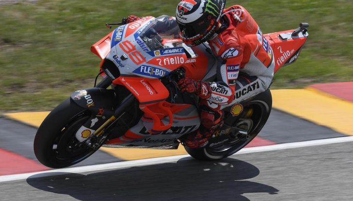 MotoGP 2018 al Sachsenring: Dritto dal Bar! con il Diario del Motoimbecille - Foto 4 di 29