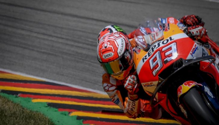 MotoGP 2018 al Sachsenring: Dritto dal Bar! con il Diario del Motoimbecille - Foto 5 di 29
