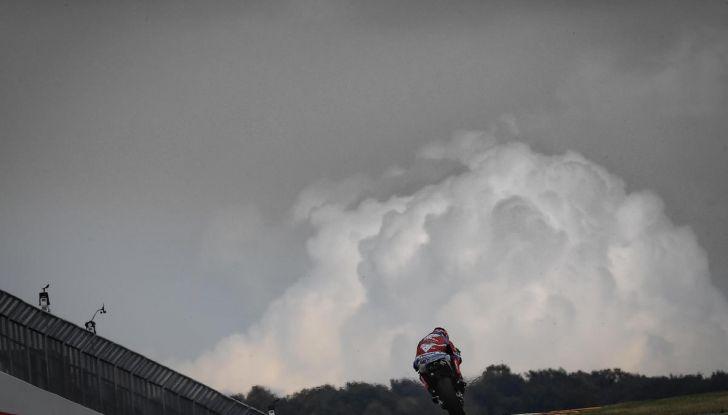 MotoGP 2018 al Sachsenring: Dritto dal Bar! con il Diario del Motoimbecille - Foto 9 di 29
