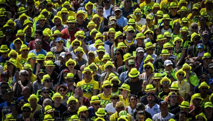 MotoGP 2018 al Sachsenring: Dritto dal Bar! con il Diario del Motoimbecille - Foto 16 di 29