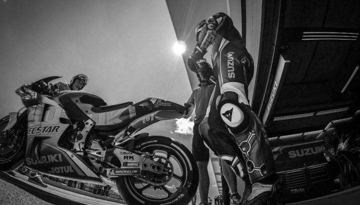 MotoGP 2018 al Sachsenring: Dritto dal Bar! con il Diario del Motoimbecille - Foto 17 di 29