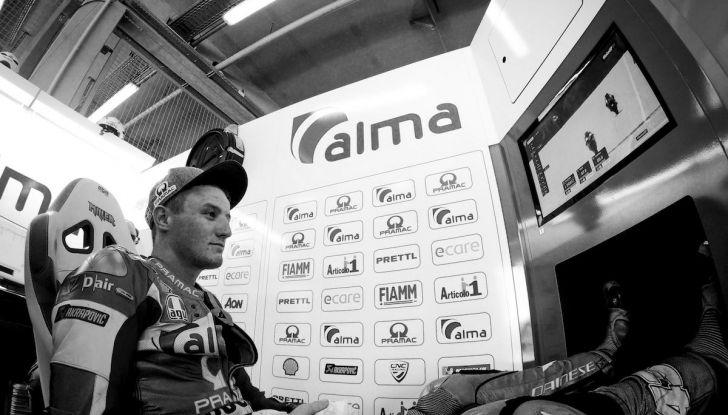 MotoGP 2018 al Sachsenring: Dritto dal Bar! con il Diario del Motoimbecille - Foto 18 di 29