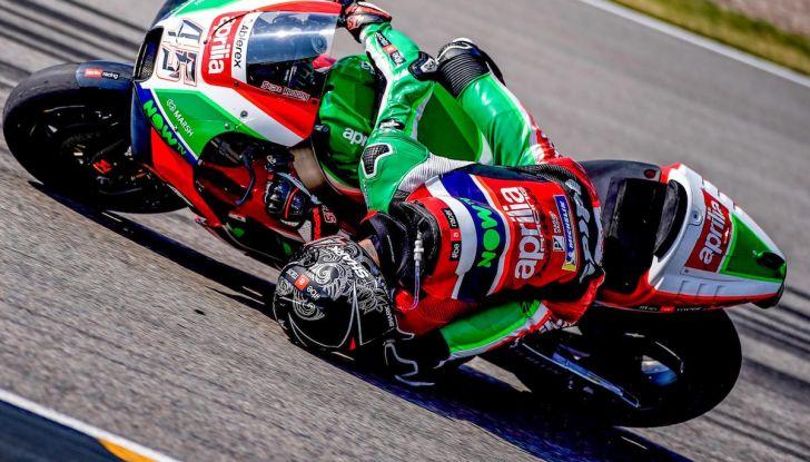 MotoGP 2018 al Sachsenring: Dritto dal Bar! con il Diario del Motoimbecille - Foto 27 di 29