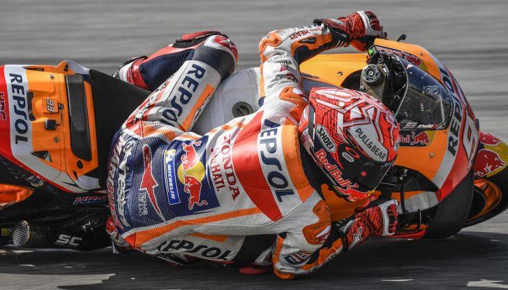MotoGP 2018 al Sachsenring: Dritto dal Bar! con il Diario del Motoimbecille - Foto 25 di 29