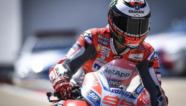MotoGP 2018 al Sachsenring: Dritto dal Bar! con il Diario del Motoimbecille - Foto 26 di 29