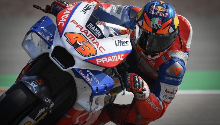 MotoGP 2018 al Sachsenring: Dritto dal Bar! con il Diario del Motoimbecille - Foto 22 di 29