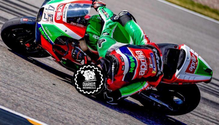 MotoGP 2018 al Sachsenring: Dritto dal Bar! con il Diario del Motoimbecille - Foto 1 di 29