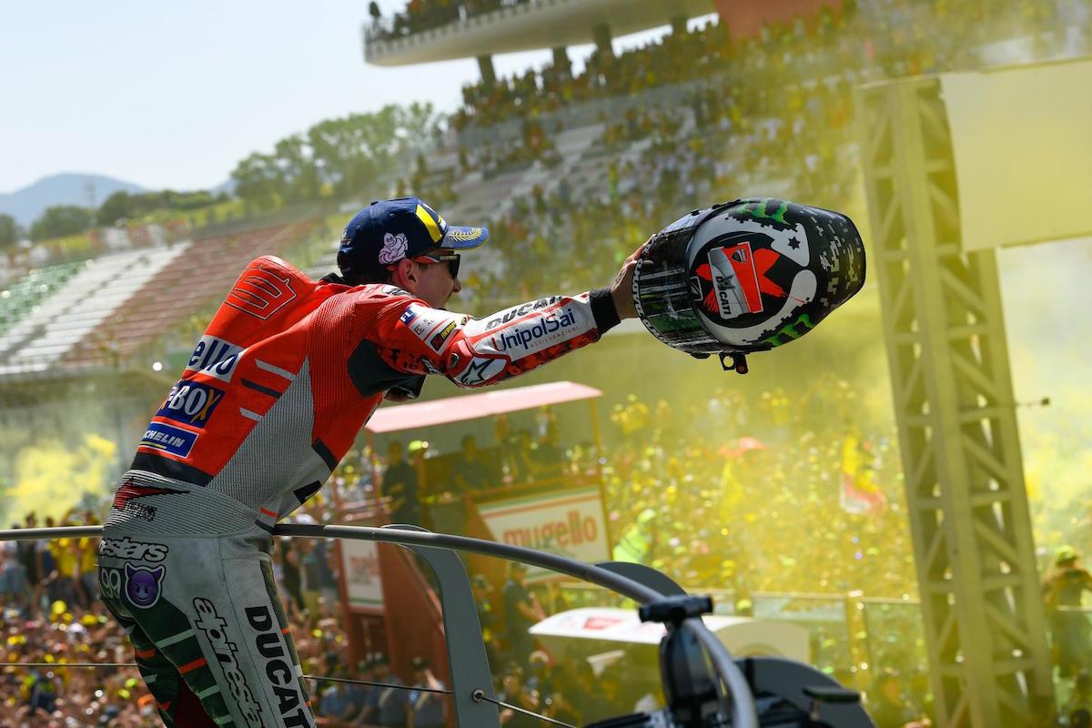 MotoGP 2018 al Mugello, Dritto dal Bar! con il Diario del Motoimbecille - Foto 2 di 25