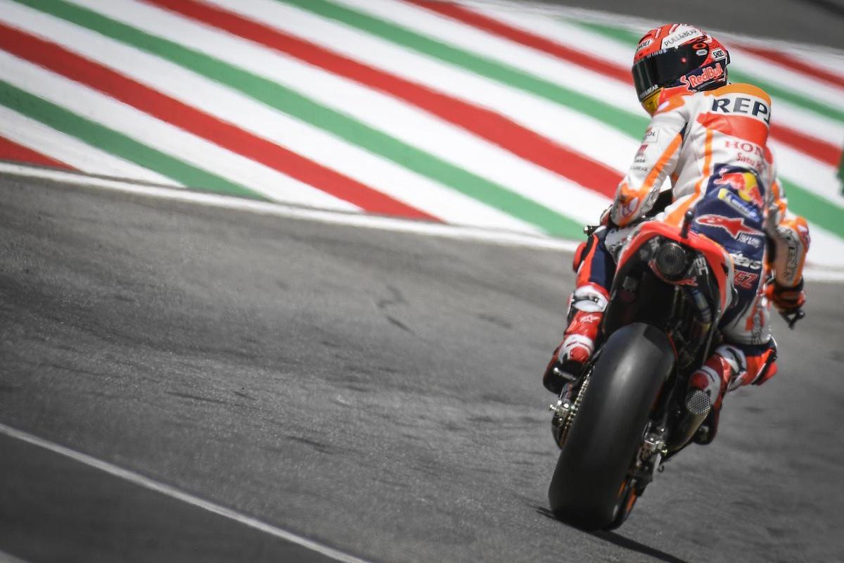 MotoGP 2018 al Mugello, Dritto dal Bar! con il Diario del Motoimbecille - Foto 11 di 25