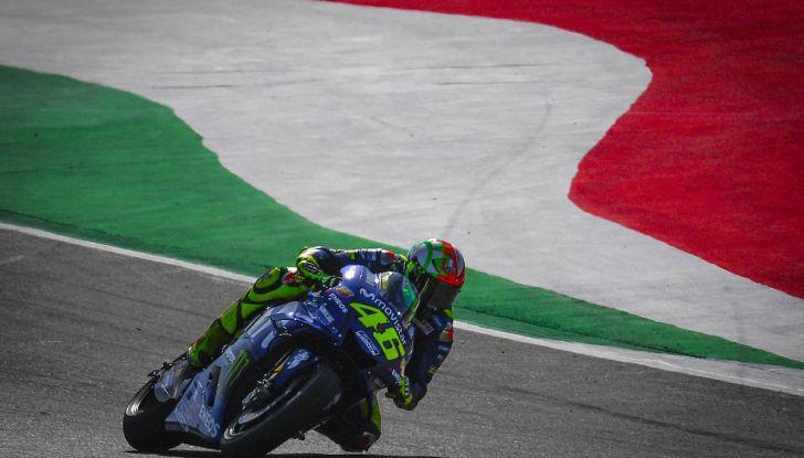 MotoGP 2018 al Mugello, Dritto dal Bar! con il Diario del Motoimbecille - Foto 14 di 25
