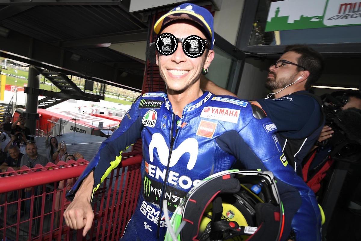 MotoGP 2018 al Mugello, Dritto dal Bar! con il Diario del Motoimbecille - Foto 1 di 25