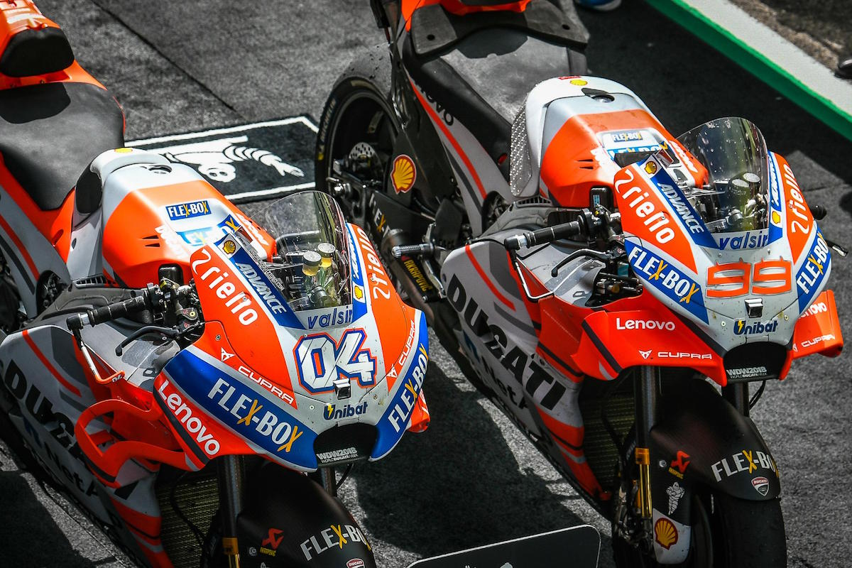 MotoGP 2018 al Mugello, Dritto dal Bar! con il Diario del Motoimbecille - Foto 3 di 25